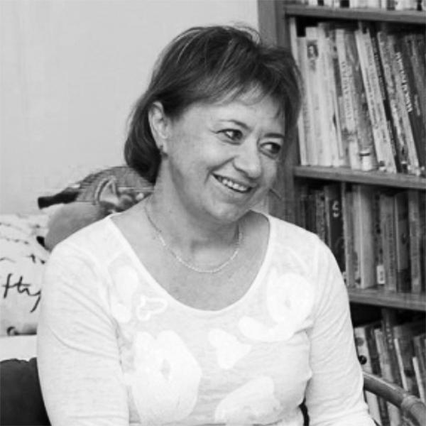 Mgr. Ludmila Fonferová, Ph.D.
