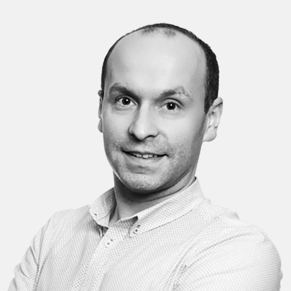 Ing. Antonín Krist