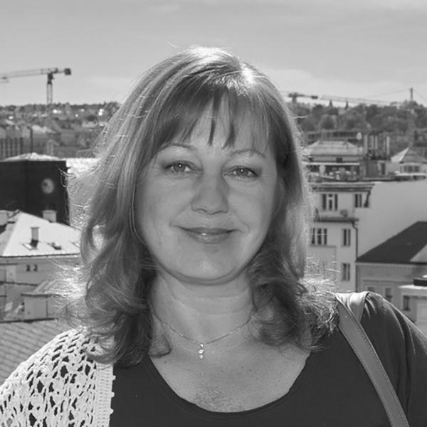 MgA. Radana Vítková