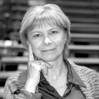 PhDr. Věra Radváková, Ph.D.