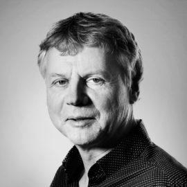 Ing. Richard Stiebitz