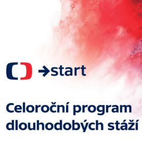 Stáže ČT START pro studenty