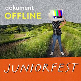 Dokument Offline na MFF Juniorfest 2020