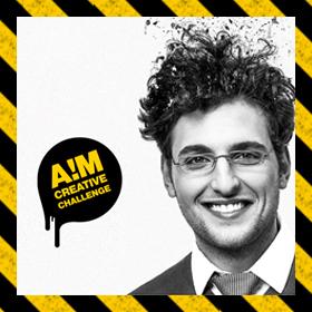 Dva týmy Multimedialistů ve finálové pětce A!M Creative Challenge