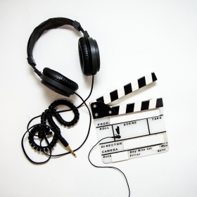 Povinný mimosemestrální kurz pro režiséry a zvukaře